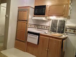 rv kitchen appliances custom upgrades colorado mobile rv repair