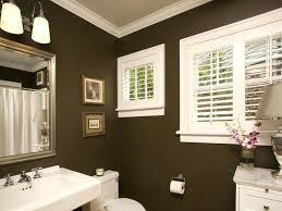 colors for a small bathroom bathroom paint ideas by1 co