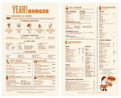 20 best menu design images on pinterest restaurant branding