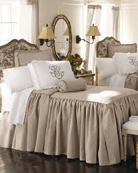 Skirted Coverlet Bedspread Archives Residential Interior Design Maryland