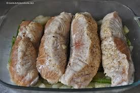 cuisiner le fenouil à la poele cocotte poche à douille saumon sauvage cuisson basse