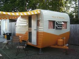 78 best vintage trailer great paint jobs images on pinterest