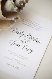 Lavender Wedding Invitations The Bridal Boutique A Classic White Lavender Wedding