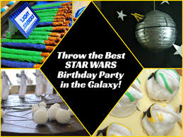 13 u0027star wars u0027 party ideas parentmap