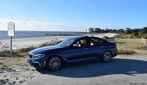 2016 subaru wrx sti review track test video performancedrive 2018 bmw m550i hd road test review