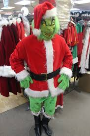 grinch costume grinch costumes for men women kids costume