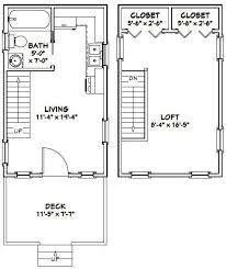 home design 6 x 20 image result for 12 x 20 foot house with bedroom loft laurens