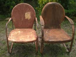 Antique Metal Patio Chairs Vintage Metal Patio Chairs Home Design Inspiration Ideas And
