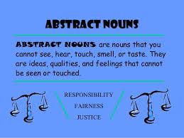 noun and kinds of noun