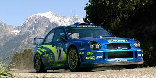 rally subaru this subaru rally car is how all turbo cars should sound