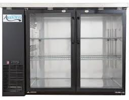 beer refrigerator glass door avantco ubb 24 48g 48
