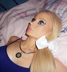 human barbie doll family human barbie doll valeria lukyanova