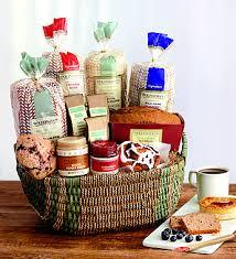 bakery gift baskets bakery gift basket