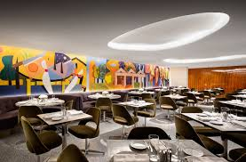 freds restaurant barneys new york