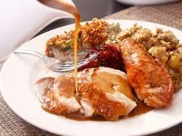 best restaurants for thanksgiving dinner across new york city