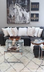 living room table sets glamour living room design trends color