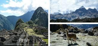 Lima Flag Peru Highlights Cusco Lima Und Der Lares Trek Zum Machu Picchu