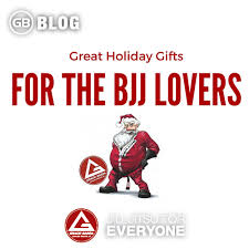 Great Holiday Gifts Great Holiday Gifts For The Bjj Lovers Gracie Barra Brazilian