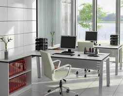 table amusing white office desk with hutch gripping officeworks