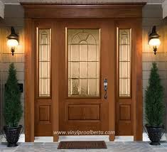 all glass front door 13 best front doors with sidelights images on pinterest front