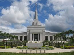 Apia Samoa Lds Mormon Temple