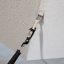 How To Clean Painted Bathroom Walls Paint A Ceiling