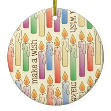 make a wish ornaments keepsake ornaments zazzle
