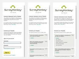 surveymonkey for word u2013 microsoft appsource