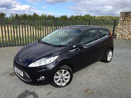 2011 ford fiesta service manual used ford fiesta zetec 2011 cars for sale motors co uk