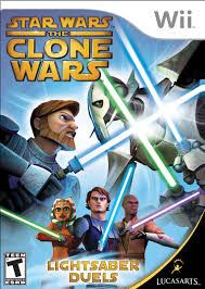 star wars clone wars lightsaber duels wookieepedia