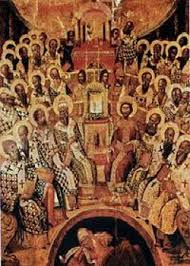 Council Of Chalcedon Teachings Council Of Chalcedon 451 Ad