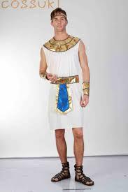 egyptian halloween costumes for men
