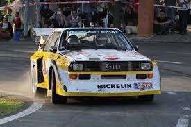 audi rally rally legend 2014 group b audi s1 delta s4 205 t16 etc youtube