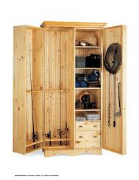 Fishing Rod Storage Cabinet Angler S Cabinet Free Boat Plans Pinterest Fish Fly Fishing