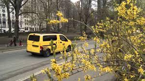 nissan nv200 taxi new york u0027s 2014 nissan nv200 taxi of tomorrow youtube