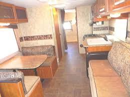 Bullet Travel Trailer Floor Plans by 2011 Keystone Bullet Ultra Lite 294bhs Travel Trailer Jacksonville
