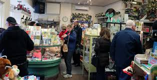 Excellent Sales Seventh Annual Small Business Saturday Lures More Shoppers To