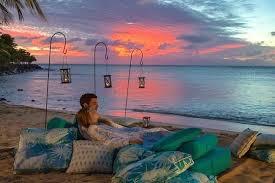 antigua news vote for curtain bluff in travel leisure world u0027s