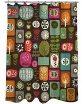 Shower Curtains With Trees Exclusive Deals On Tree Shower Curtains