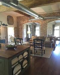 Best  Farmhouse Family Rooms Ideas On Pinterest Cozy Living - Country family rooms