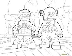 lego batman villain coloring pages robin games incredible