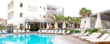 disabled holidays in greece sentido pearl beach crete greece