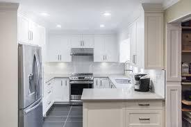 kitchen renovation in richmond