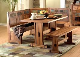 kitchen amazing kitchen table bench seat booth picture with