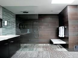 Contemporary Bathroom Tile Ideas Simple Modern Bathroom Ideas Elabrazo Info