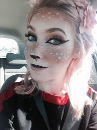 100 cute makeup halloween ideas the best halloween makeup