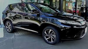 toyota harrier 2012 2018 toyota harrier new interior redesign cars 2018 2019