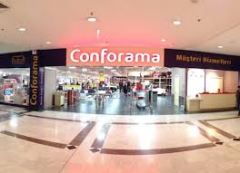 siege social conforama conforama inaugure premier magasin en turquie