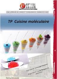 cuisine mol馗ulaire pdf cuisine mol馗ulaire pdf 28 images la cuisine mol 233 culaire