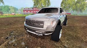 Ford Raptor Truck 2015 - ford f 150 raptor for farming simulator 2015